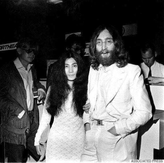 Après 46 ans, Yoko Ono est enfin créditée pour avoir coécrit «Imagine» avec John