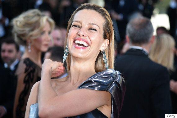 Festival de Cannes 2016: la première chute sur le tapis rouge revient à... Petra