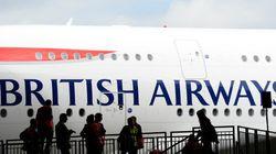 Des vols British Airways retardés à cause d'un problème