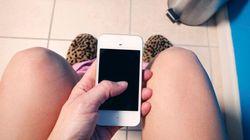 L'urine pourrait un jour recharger les téléphones
