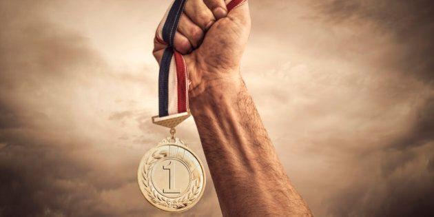 Award of