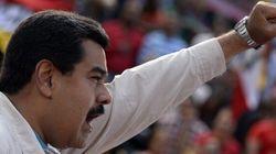 Venezuela: la Cour suprême annule les pouvoirs élargis octroyés au