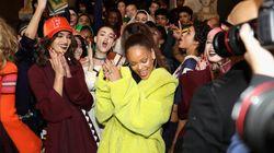 Rihanna sait comment remplir une