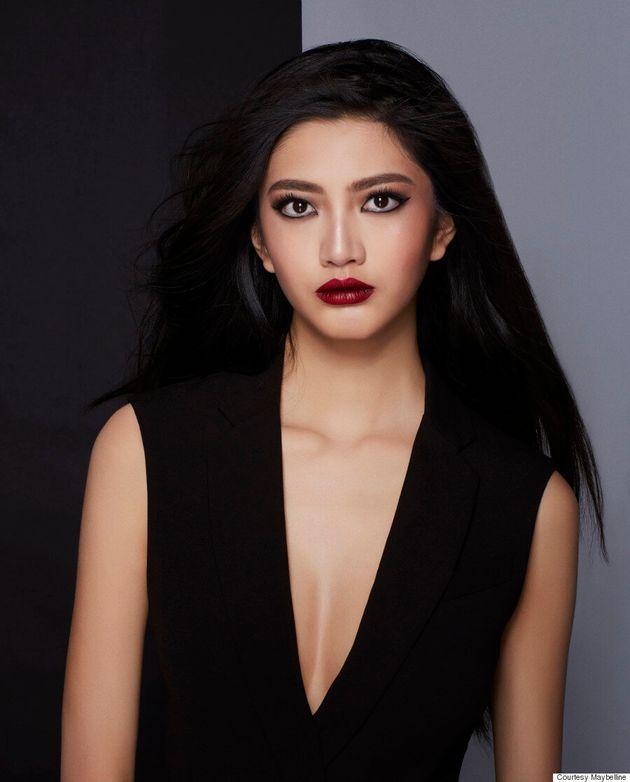 Une première ambassadrice asiatique pour Maybelline New