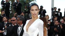 Festival de Cannes 2016: le tapis rouge de cette 7e journée