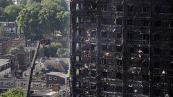 Au moins 17 morts dans l'incendie de