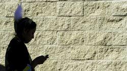 Un rapport accablant publié sur la pauvreté des jeunes