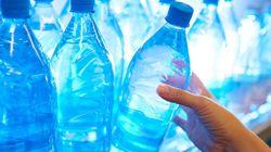 L'aberration de l'eau