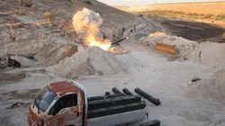 Au moins 48 morts en Syrie dans une série d'attaques à la