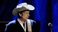 Bob Dylan a-t-il plagié son discours d'acceptation de son prix