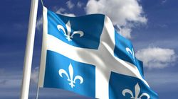 Retrait des drapeaux du Québec: la SAQ