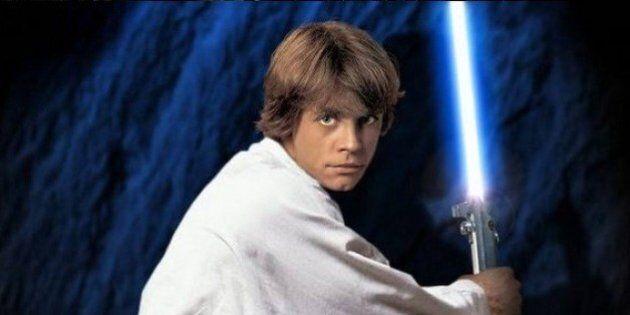 Star Wars: le sabre laser de Luke Skywalker et R2-D2 bientôt aux