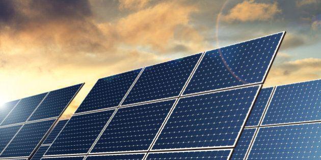 Gaz Métro se lance dans l'énergie solaire aux