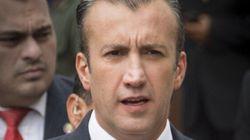 Washington inflige des sanctions financières au vice-président du
