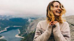 Les Norvégiens sont les plus heureux et les Canadiens suivent un peu plus