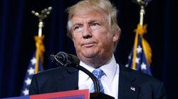 Trump publiera sa déclaration d'impôts...un