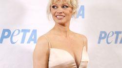 Pamela Anderson veut que les hommes arrêtent d'écouter du