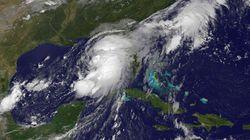 La tempête Hermine prend des forces et pourrait redevenir un