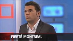 «Coming out» en direct : le journaliste François Cormier récompensé