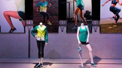 New Balance a lancé ses soirées Girls Night Out à Montréal avec style