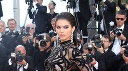 Festival de Cannes 2016: les robes nues envahissent le tapis rouge