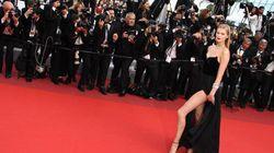 Festival de Cannes 2016: le tapis rouge chic de la 6e journée