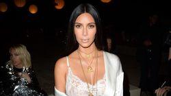 Kim Kardashian: une chirurgie pour avoir un 3e