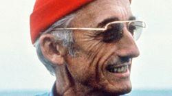 Le commandant Cousteau ne ressemble plus à