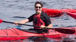 Trudeau esquive une question sur Énergie