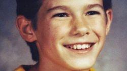 Les ossements d'un garçon enlevé en 1989 enfin