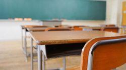 Pourquoi changer l'école? On est bien