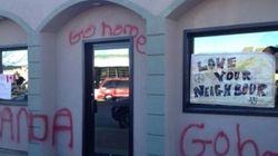 Les crimes haineux ont augmenté au Canada en