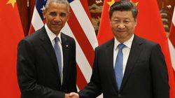 Climat: Chine et Etats-Unis ratifient l'accord de Paris, l'entrée en vigueur se