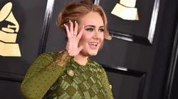 Adele est-elle maintenant une femme