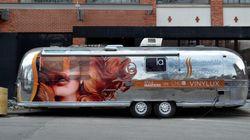 #LaRousseMobile: le salon de beauté itinérant sillonne le Québec depuis le 1er mai