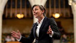 «Valeurs anticanadiennes»: Kellie Leitch défend sa