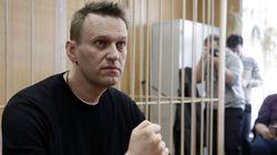 Manifestations en Russie : l'opposant Navalny condamné à 30 jours de