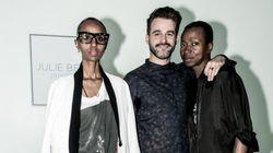 Styles de soirée: le lancement de la collection de bijoux de Julie Bégin