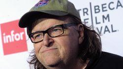 Deauville: Michael Moore absent, sécurité