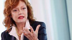 Cannes: Susan Sarandon s'en prend à Woody