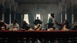 Le message féministe du nouveau clip de Kendrick