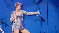 Katy Perry classe les performances de ses ex au lit (dont Orlando