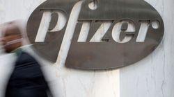 Peine de mort: Pfizer refuse que ses produits soient