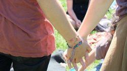 Jeunes gais au secondaire: plus facile qu'il y a 25