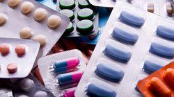 Des médicaments plus chers au Canada que dans des pays