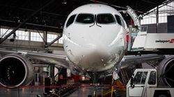 Bombardier: le fédéral avait