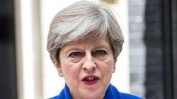 Theresa May confirme le début des discussions sur le Brexit «dans les deux