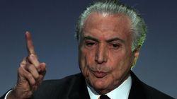 Brésil : Temer sauve son mandat devant la justice