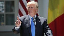 Trump : le Qatar doit arrêter « immédiatement » de financer le « terrorisme