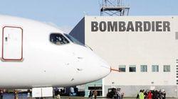 Baisse de régime pour Bombardier à